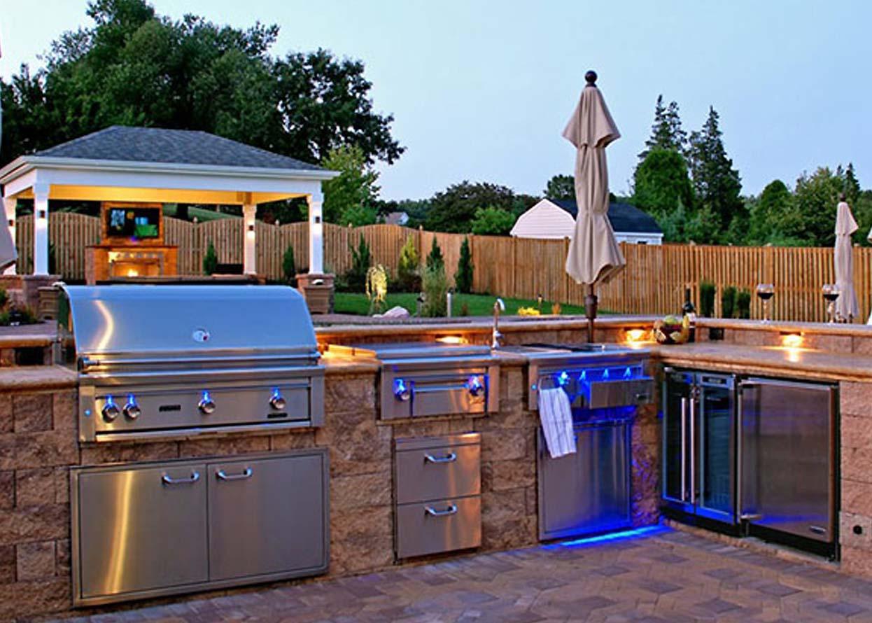 BBQ Appliances